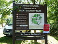 Trent Country Park sign.JPG