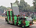 Troop Level Radar during rehearsal of Republic Day Parade 2018.jpg