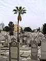 Trumpeldor Cemetery general.JPG