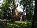 Trzęsacz kościół ewangelicki, ob. rzym.-kat., 1879 nr 658119 (33).JPG