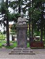Tumanyan's monument.jpg