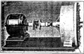 Two-kilowatt rotary quenced gap from the March 1916 QST.png