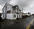 Tylers Arms pub, 20-22 Heol Fawr, Nelson (geograph 6004646).jpg