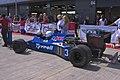 Tyrrell at Silverstone Classic 2012.jpg