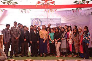 American Standard International School of Dhaka