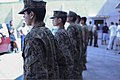 U.S. Marine Corps Junior ROTC cadets participate in drill practice Dec. 5, 2013, at Okkodo High School in Dededo, Guam 130205-M-HJ625-007.jpg