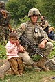 U.S. humanitarian assistance supply hand out in Nuristan, June 28, 2007 at 11-27.jpg