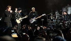 Songs of Experience (U2 album) - Wikipedia