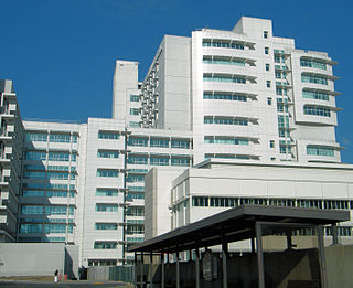UC Davis Medical Center Hospital in California, United States