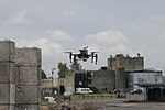 UK tests life-saving chemical detection robots and drones MOD 45164470.jpg