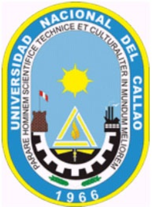 National University of Callao - Seal of the National University of Callao