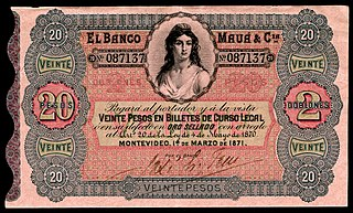 Currency of Uruguay
