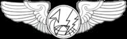 USAF - Sensor Operator Badge