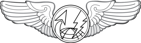 Aircrew Badge - Wikiwand