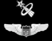 USAF Astronaut Device