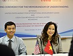 USAID and Coca-Cola Public-Private Partnership to Boost Renewable Energy and Energy Efficiency in Vietnam (30388188486).jpg