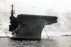 USS Bismarck Sea (CVE-95)
