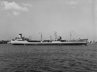 USS <i>Chipola</i> (AO-63)