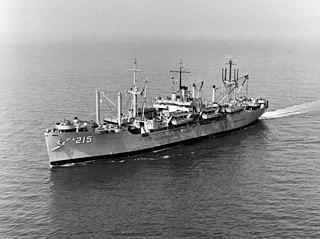 USS <i>Navarro</i> (APA-215)