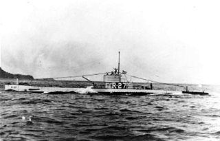 USS <i>R-27</i> (SS-104)