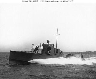 USS <i>Uncas</i> (SP-689)
