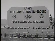 File:US Army-The Big Picture-Ft Huachuca.ogv