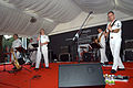 US Navy 050603-N-0493B-001 The Seventh Fleet Band performs at the Singapore Street Festival.jpg