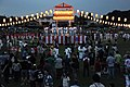 US Navy 110820-N-TO330-895 The Yamato Bon Odori dancers perform during the Bon Odori Festival at Naval Air Facility Atsugi.jpg