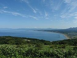 上ノ国町 - Wikipedia
