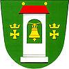 Huy hiệu của Uhřice