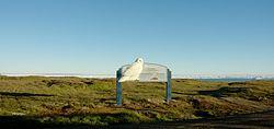 Ukpeagvik mounds