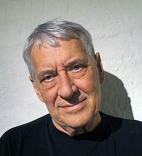Ulf Nilsson (author) Swedish writer (born 1948)