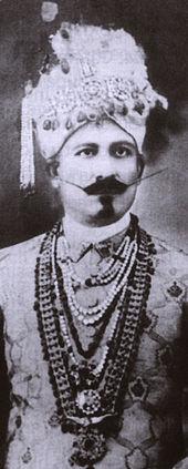 Umar bin-Awad al-Quaiti (r1922-36)