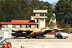 Un KC-130H Hércules en el Aeropuerto de Vigo (33189185938).jpg