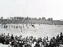 Match at Mestalla in 1923