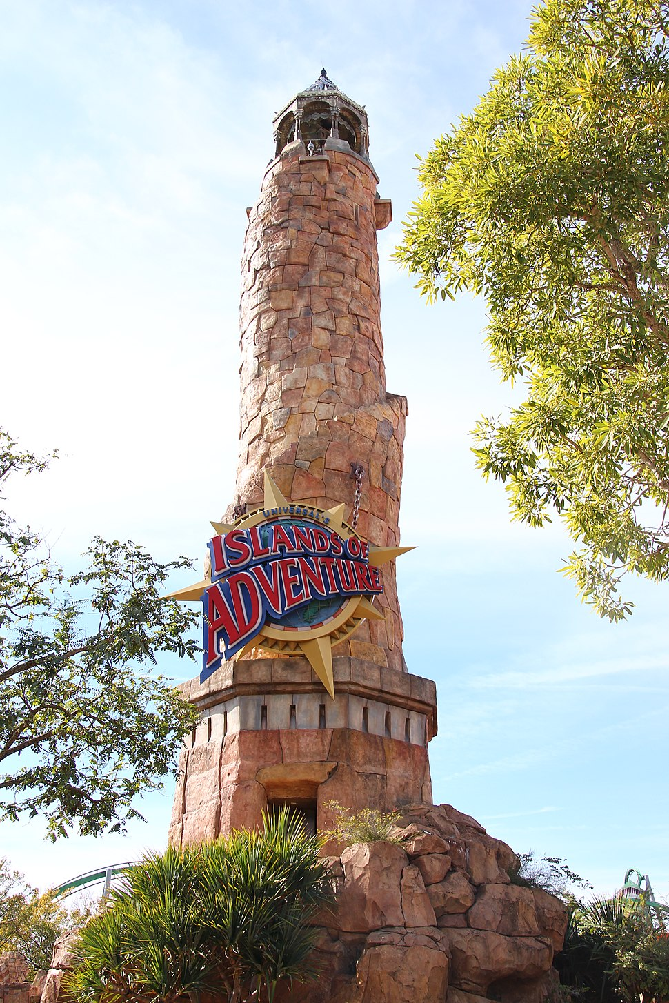 Universal-Islands-of-Adventure-Lighthouse-9068