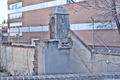 Universidad de Alcalá (RPS 07-03-2015) Colegio de San Basilio, garita sin escalera.png