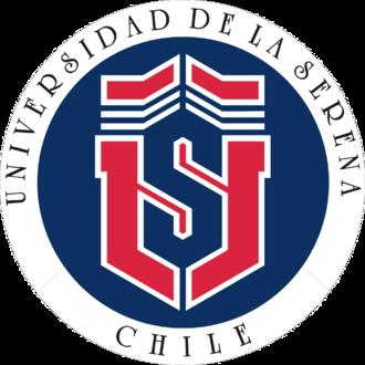University of La Serena - Image: Universidad de La Serena escudo