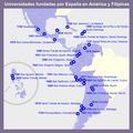 Universidades fundadas por España en América y Filipinas.png