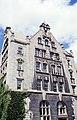 Université McGill, Macdonald Engineering Building, 817, rue Sherbrooke Ouest, Montréal face latérale droite et partie droite de la façade 11-d.na.civile-91-574.jpg