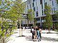 Universitat Rovira i Virgili pati.JPG
