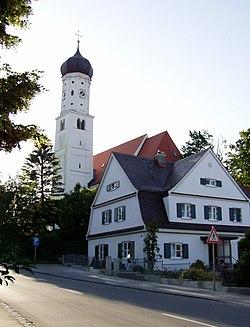 Untermeitingen - Kirche v SO.JPG