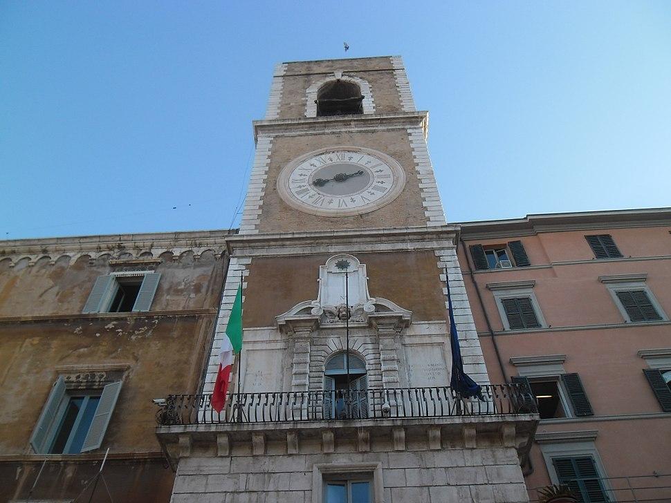 Upravna zgrada u Anconi