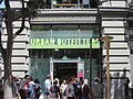 Urban Outfitters Union Square exterior.JPG