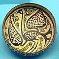 Usbekistan Schale mit Pfau Afrasijab Linden-Museum.jpg