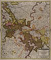 Uterque Rheni circulus superior et inferior electoralis cum Palatinatu - CBT 5875440.jpg