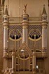 utrecht-orgeldomkerk