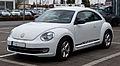VW Beetle 2.0 TSI Sport – Frontansicht, 11. März 2012, Velbert.jpg