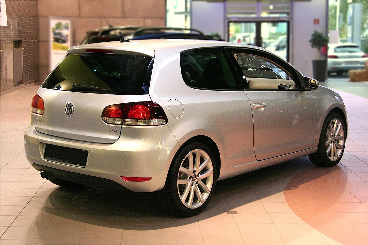 Volkswagen Golf – Wikipedia