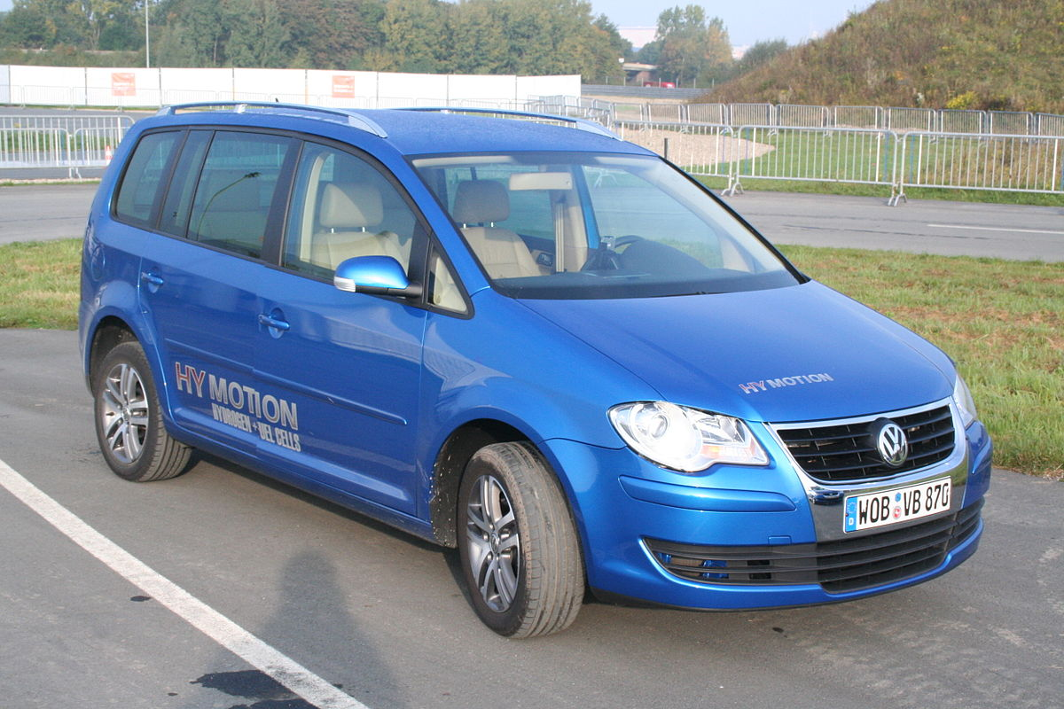 vw touran hymotion wikipedia. Black Bedroom Furniture Sets. Home Design Ideas